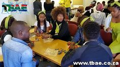 MBAT Creative Construction Team Building Cape Town