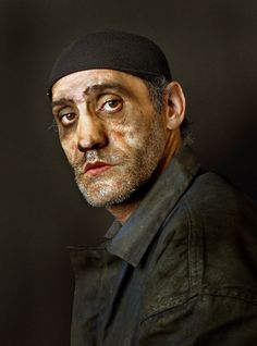 [Photos] Portraits of coal miners | Mining Sites | Mining Global. Pierre Gonnord