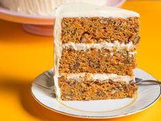 Brown butter makes this carrot cake as moist and rich as those made from oil, but with a rich and nutty flavor that's perfect for fall. It's a special, show-stopping cake tailor-made for birthday parties and holiday gatherings.