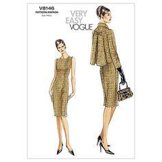 Vogue Naaipatroon 8146-AA