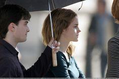 Dan/ Emma Umbrella