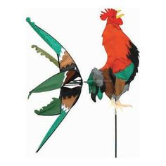 Premier Designs Morning Rooster Spinner