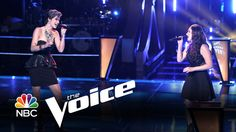 "Megan Ruger vs. Audra McLaughlin: ""The Climb"" (The Voice Highlight)"