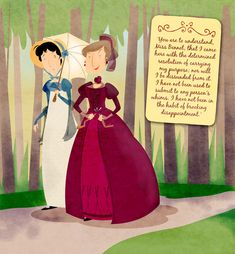 Longbourn, Lizzy and Lady Catherine