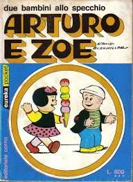 Ernie Bushmiller - Arturo e Zoe, due bambini allo specchio Vintage Advertising Posters, Vintage Advertisements, Vintage Posters, Childhood Toys, Childhood Memories, Ghibli, Vintage Italy, Band Aid, Yesterday And Today