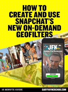 Less than a month ago, Snapchat opened custom on-demand geofilters to everyone. Industry news was excited, but for how amazing of a product they are,...