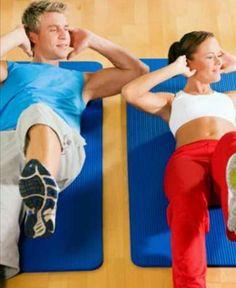 Confira o ranking dos 13 melhores abdominais para secar e definir a barriga