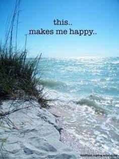 An Island Day on Sanibel - great place to picnic or vacation Ocean Beach, Beach Bum, Ocean Waves, Sunny Beach, Hawaii Beach, Oahu Hawaii, Ocean Quotes, I Love The Beach, All Nature