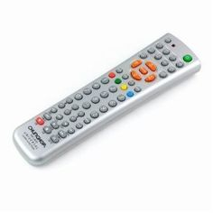 New Multifunctional Universal Tv DVD Remote Control Controller by BBQbuy. $15.98. New Multifunctional Universal TV DVD Remote Control Controller  Features: 100% brand new and high quality  Most advanced programme design Easily operate 10 types of equipment  Menu function and keys for commonly used functions  Smart memory capacity  No need to reset the remote control after replacing the batteries  Work light indicator, comfortable and easy to operate  Learning function for ...
