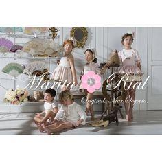 vestido-vuelo-manga-corta-rosa-palo-y-encaje-blanco-de-marita-rial.jpg (1000×1000)