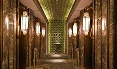 王思聪7星级上海万达酒店开业了!造价34亿,壕!壕!壕出新境界!