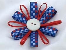 Learn to Make Hair Bows - Bing Images