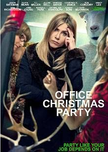 5 Crazy Movies Like Office Christmas Party That Celebrate Like ...