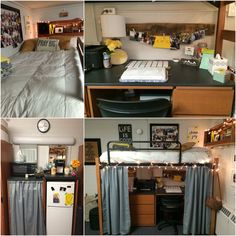 northern arizona university dorm