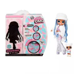 Moose Toys, Disco Fashion, Snow Angels, Doll Stands, Doll Eyes, Lol Dolls, Disco Ball, Toys For Girls, Girl Toys