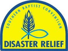 Southern Baptist Disaster Relief #missions #disaster