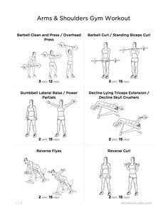 arm-workouts-for-men-at-home