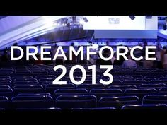 It's On: Dreamforce 2013