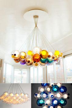 Pendant lamp 28, Bocci http://www.decorazzio.com/katalog/brend-bocci?&searchTerm=28 #pendantlamp #design #designidea #interior