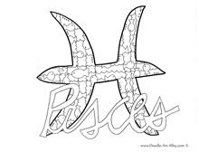 http://www.doodle-art-alley.com/zodiac-coloring-pages.html