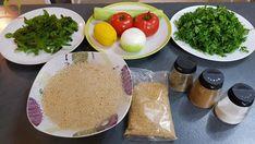 Ταμπουλέ...η Σαλάτα για το Χριστουγεννιάτικο τραπέζι - Η Μαγειρική ανήκει σε όλους Dairy, Cheese, Ethnic Recipes, Food, Essen, Meals, Yemek, Eten