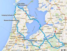 Vw Camper, Campers, Netherlands, Trips, Road Trip, Travel, Moon Calendar, The Nederlands, Viajes