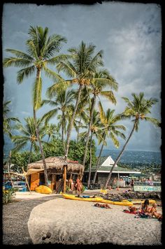 Kona, Hawaii...this is where I will be night and day!!