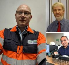 Local Workers Shine Bright At National Awards for Fourth Consecutive Year