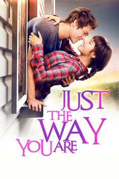 Just The Way You Are 2015 Full Movie Online Player check out here : http://movieplayer.website/hd/?v=3837166 Just The Way You Are 2015 Full Movie Online Player  Actor : Enrique Gil, Liza Soberano, Yves Flores, Sue Anna Ramirez 84n9un+4p4n