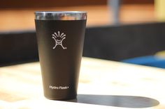The Hydro Flask True Pint keeps your libations ice cold from the first pour to the last drop.