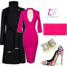 Love ♡ Fashions...