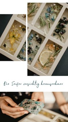 Seife selber machen - List of the most creative DIY and Crafts Diy Wedding Favors, Wedding Gifts, Wedding Cakes, Diy Cadeau Noel, Diy Tumblr, Diy Crafts To Sell, Easy Crafts, Kids Crafts, Easy Diy