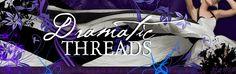 Dramatic Threads: Corset-a-long