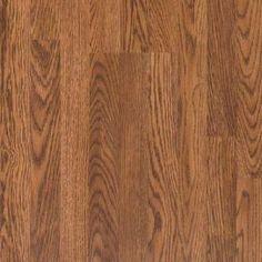 pergo presto red oak blocked 8mm laminate flooring sample plus 2