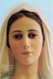 virgen maria - Nuestra intercesora