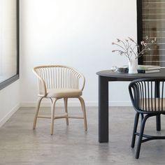 Huma   rattan furniture - In