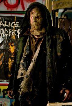 Michael Myers in HALLOWEEN II (2009)