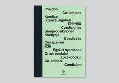 Phaidon co-editions - sarahboris