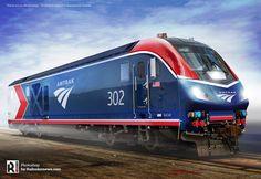 Paper Train, National Rail, Ferrari Racing, High Speed Rail, Train Pictures, Long Distance, Locomotive, Finals, Trains