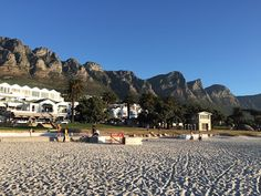A Luxury Escapes Blog: A drive to False Bay | Cape Town, South Africa(TM)
