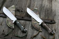 Koens Craft – Handmade one-of-a-kind custom knives