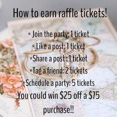 And the end of your pop you will also win Raffle a Code & $70 Gift Card! For being my Haute Host Enter the unique raffle code at checkout for one customer per pop-up shop to receive $25-o an order of $75 or more.  Comment below for a chance to win $25 off your order of $75 or more! The winner will be announced TONIGHT!