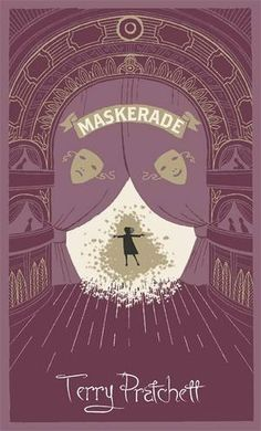 Maskerade (Discworld: The Witches Collection) by Terry Pratchett