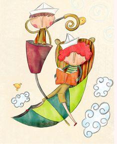 Cuentos infantiles. Mucho más diversión, aprendizaje y cultura para niños y para toda la familia en www.solerplanet.com