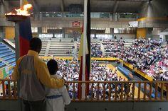 XII Juegos Escolares Nacionales Sucre 2015