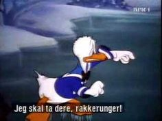 Walt Disney Cartoons Donald Duck's Christmas FULL MOVIE 6:13 MIN.
