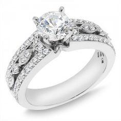 1.75 Ct. Diamond Engagement Ring