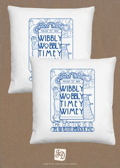 Hey, I found this really awesome Etsy listing at http://www.etsy.com/listing/123628910/doctor-who-tardis-pillow