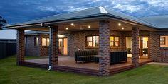 Beautiful undercover area from the Stockton home design. http://www.hotondo.com.au/home-design-stockton322_547.aspx