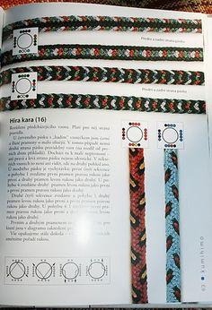 kumihimo 54 - Klára Balassáné - Picasa 웹앨범